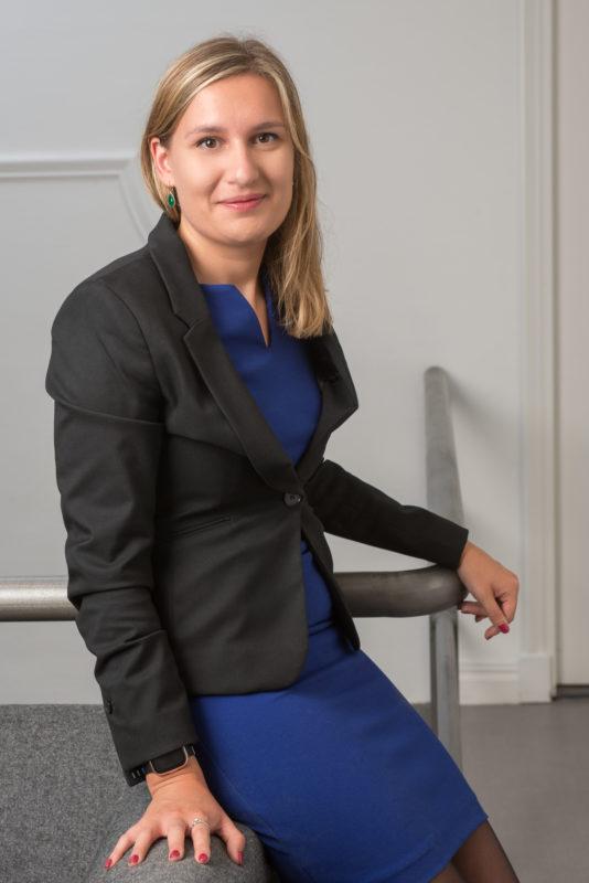 Anne-Linde DEF